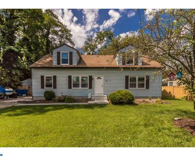 Cherry Hill Single Family Home ACTIVE: 220 Connecticut Avenue