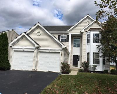 Bordentown Single Family Home ACTIVE: 27 Seneca Lane