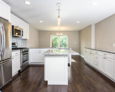 Philadelphia Single Family Home ACTIVE: 341 Delmar Street
