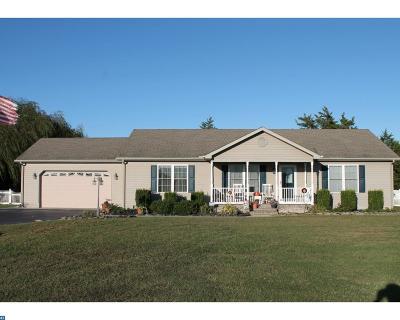 Milford Single Family Home ACTIVE: 17023 Webbs Road