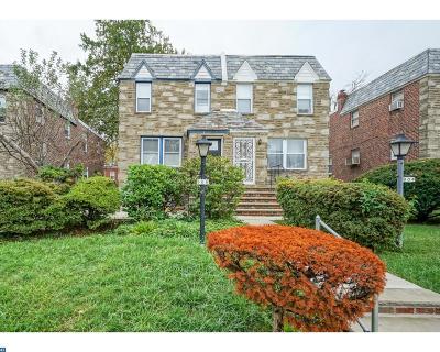 Philadelphia Single Family Home ACTIVE: 906 E Slocum Street