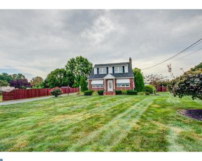 Bear Single Family Home ACTIVE: 350 School Bell Road