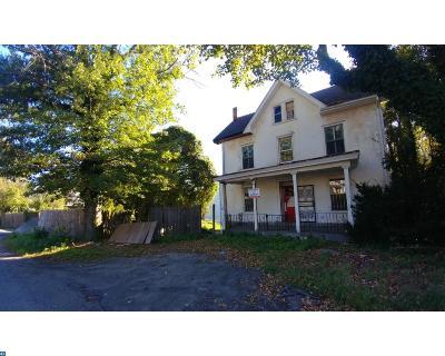 Philadelphia Single Family Home ACTIVE: 6831 Franklin Street