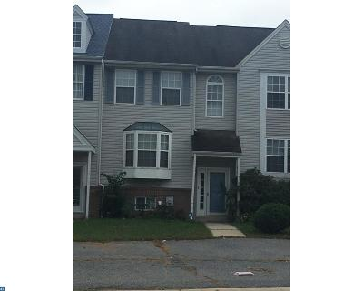 New Castle Condo/Townhouse ACTIVE: 72 Three Rivers Drive