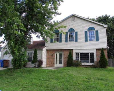 Logan Township Single Family Home ACTIVE: 203 Burgundy Drive