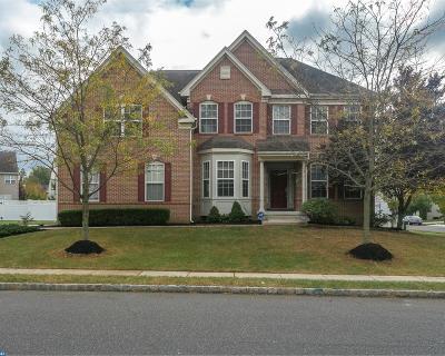 Bordentown Single Family Home ACTIVE: 9 Longview Drive