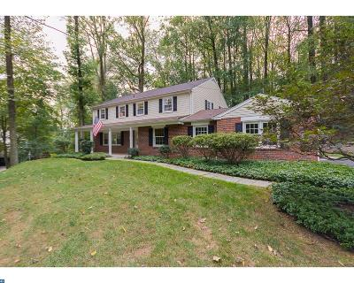West Chester Single Family Home ACTIVE: 1066 Westwood Drive