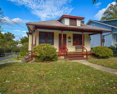 Abington Single Family Home ACTIVE: 2423 Brookdale Avenue