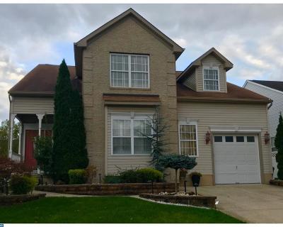 Deptford Single Family Home ACTIVE: 115 Nathan Hale Drive