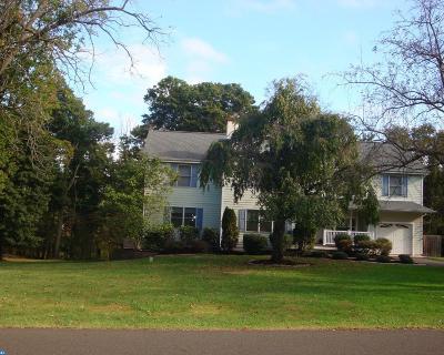 PA-Bucks County Single Family Home ACTIVE: 172 Williams Avenue