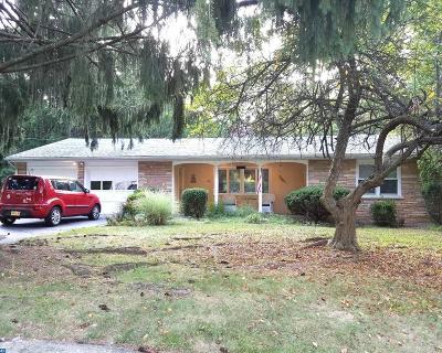 Lawrenceville Single Family Home ACTIVE: 553 Drexel Avenue