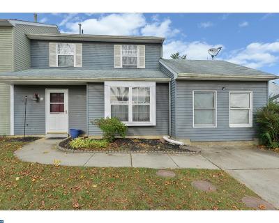 NJ-Camden County Single Family Home ACTIVE: 6 Cherry Grove Lane
