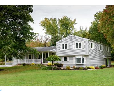 West Chester Single Family Home ACTIVE: 905 Oakbourne Road