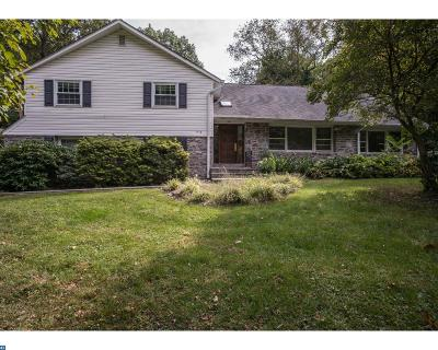Penn Valley Single Family Home ACTIVE: 1119 Centennial Road
