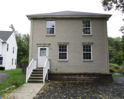 NJ-Camden County Single Family Home ACTIVE: 435 Almonesson Road