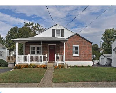 Abington Single Family Home ACTIVE: 2541 Brookdale Avenue