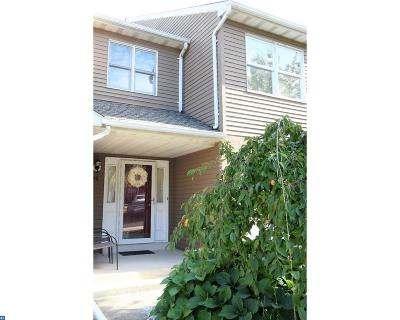 Doylestown Condo/Townhouse ACTIVE: 46 Piccadilly Circle #209