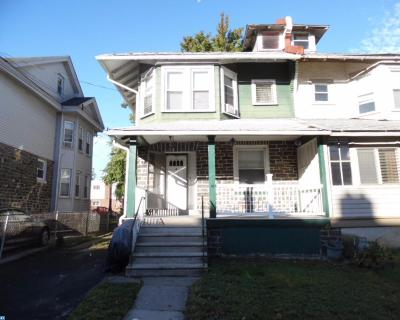 Lansdowne Single Family Home ACTIVE: 212 Maple Avenue