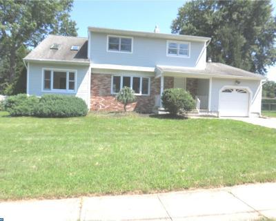 Trenton Single Family Home ACTIVE: 24 Maitland Road