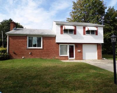 New Castle Single Family Home ACTIVE: 4 Booth Drive
