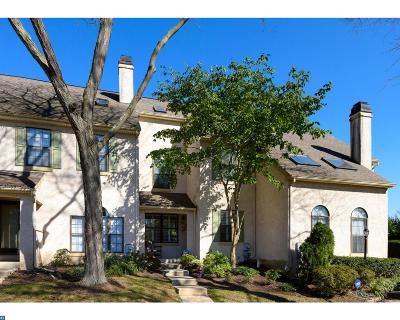 Newtown Square Condo/Townhouse ACTIVE: 2907 Cornell Court