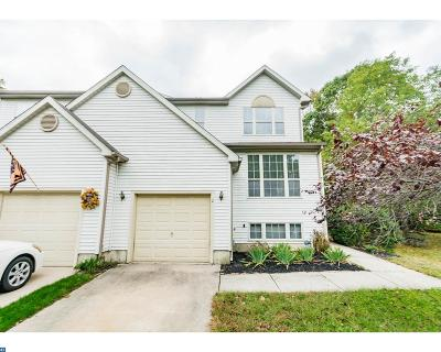 Mantua Single Family Home ACTIVE: 2 Woodstream Court