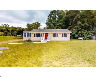 Townsend Single Family Home ACTIVE: 6255 Summit Bridge Road