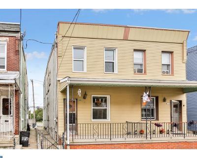 Bridesburg Single Family Home ACTIVE: 4482 Livingston Street