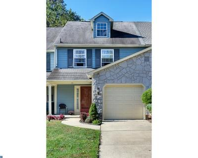 Marlton Condo/Townhouse ACTIVE: 112 Wagonwheel Court