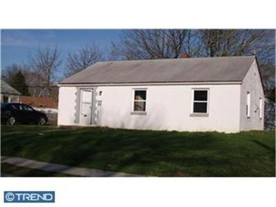 New Castle Rental ACTIVE: 200 Adele Place