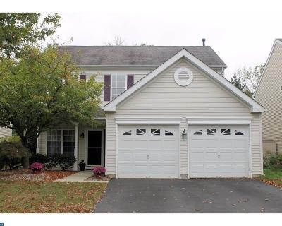 East Windsor Single Family Home ACTIVE: 16 Quarry Court