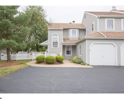 PA-Bucks County Condo/Townhouse ACTIVE: 623b Rose Hollow Drive #623B