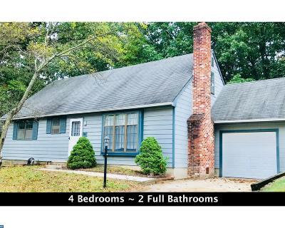Blackwood Single Family Home ACTIVE: 36 Heather Road