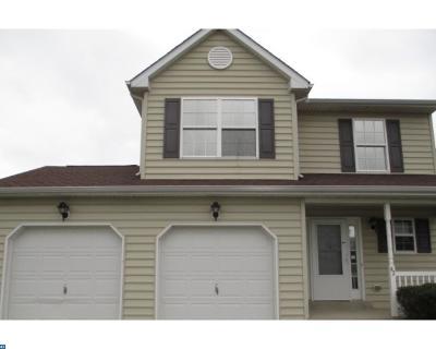 Smyrna Single Family Home ACTIVE: 42 Liborio Lane