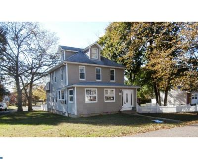 PA-Bucks County Single Family Home ACTIVE: 1579 Brookfield Road