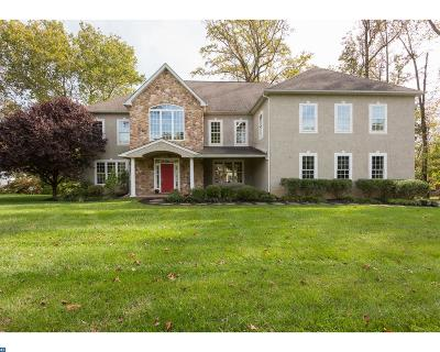 West Chester Single Family Home ACTIVE: 1550 King George Court