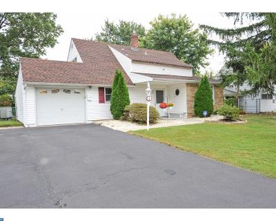 Levittown PA Single Family Home ACTIVE: $224,990