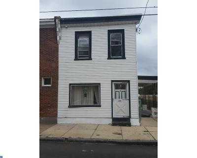 Philadelphia Single Family Home ACTIVE: 441 Martin Street