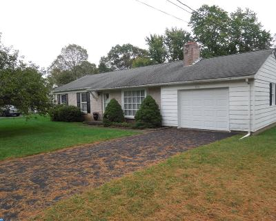 Perkasie PA Single Family Home ACTIVE: $305,900
