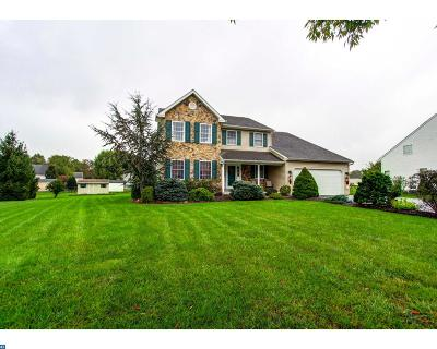 PA-Bucks County Single Family Home ACTIVE: 2245 Claymont Drive