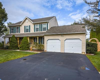 Pipersville PA Single Family Home ACTIVE: $419,900