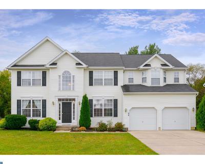 Deptford Single Family Home ACTIVE: 24 Lavender Drive