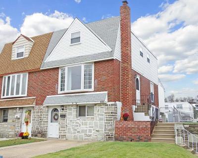 Philadelphia Single Family Home ACTIVE: 3535 Fitler Street