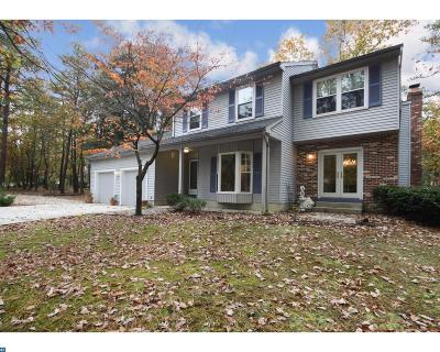 Voorhees Single Family Home ACTIVE: 1 Morningside Lane