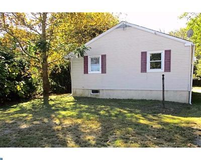 Franklin Twp Single Family Home ACTIVE: 41 Railroad Avenue