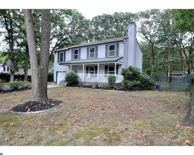 Burlington Township Single Family Home ACTIVE: 408 Fountain Avenue