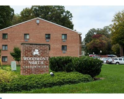 Downingtown Condo/Townhouse ACTIVE: 100 Campbell Circle #D33