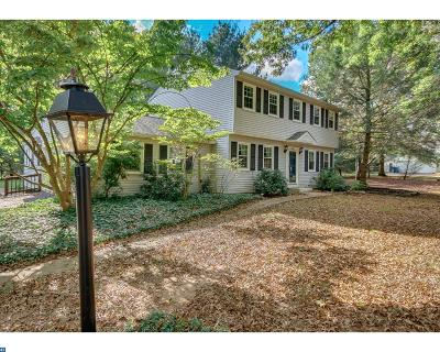 Doylestown Single Family Home ACTIVE: 3629 Windridge Drive