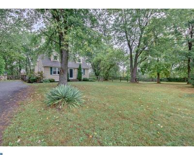 Doylestown Single Family Home ACTIVE: 1426 Ferry Road