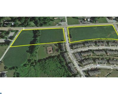 Parkesburg Residential Lots & Land ACTIVE: 2980 Lincoln Highway